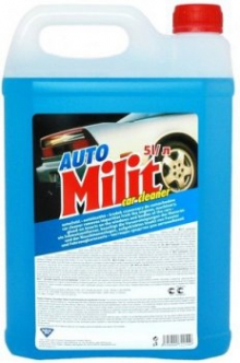 MILIT - Auto car cleaner 5l